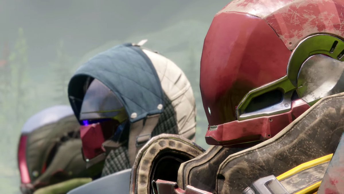 Destiny 2: First Gameplay Reveal is   #Gamer #Gamers #Gaming #Destiny #Destiny2 #destinygame    https:// youtu.be/90KKMLlLyfo  &nbsp;  <br>http://pic.twitter.com/vLwCFiBo0x