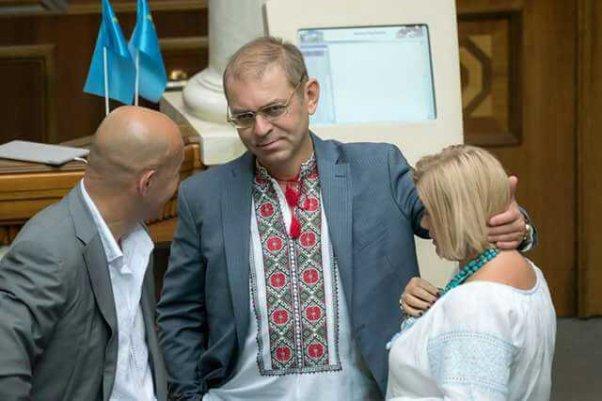 Гройсман и Рева приглашены на заседание фракции БПП для обсуждения проекта пенсионной реформы, - Ирина Луценко - Цензор.НЕТ 1885
