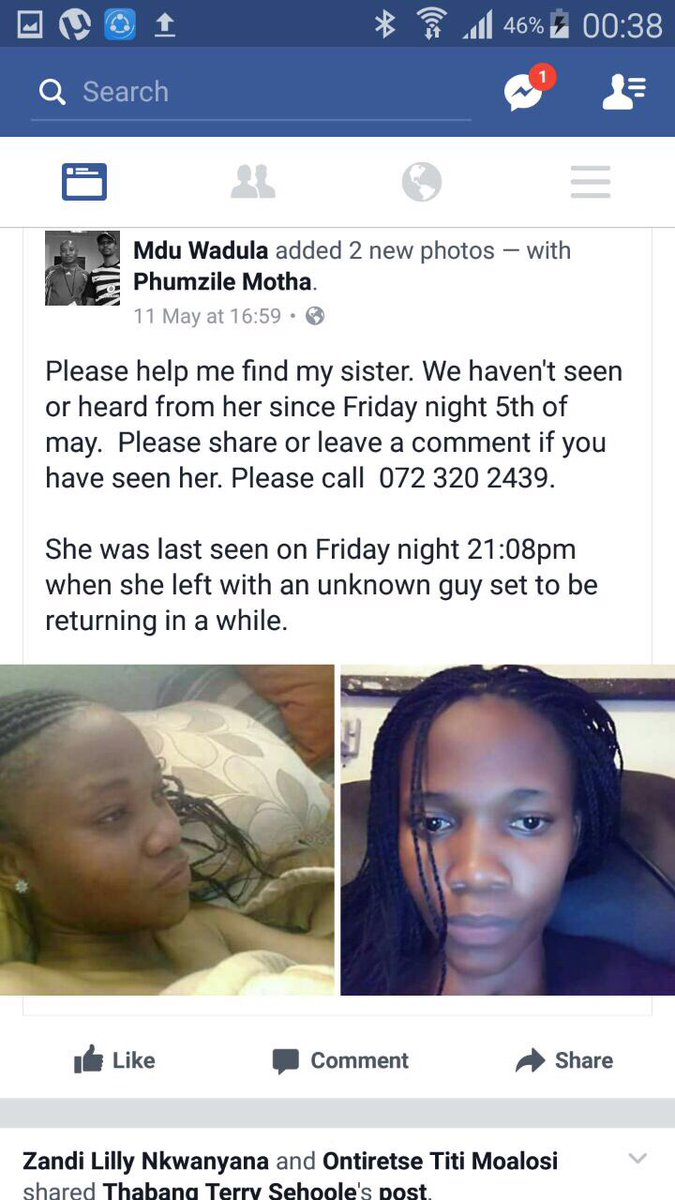 Guys please help and RT, helping out my cousins friend. Thank you 🙏🏽