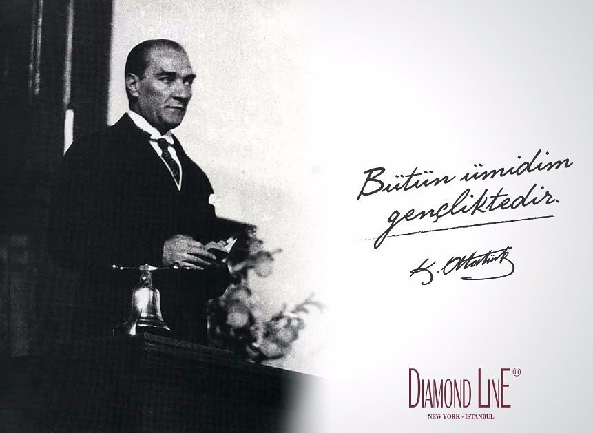 Happy Commemoration of Ataturk Youth and Sports Day https://t.co/q2za3SO7TX