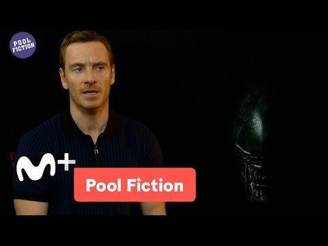 Pool Fiction: Michael Fassbender presenta 'Alien: Covenant' | Movistar+  http:// dlvr.it/PBH3B4  &nbsp;   #Movistar <br>http://pic.twitter.com/3PTe8Un6bW