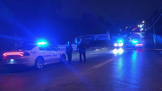 Memphis: Two people are recovering at the hospital after being shot in South Memphis.