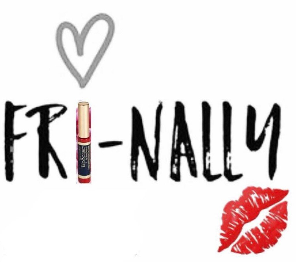 Oh YES!!! It&#39;s #finally #friday !!! Hope you all have an Amazing day!!! #lipsense #senegence #thelipdiva #thelipho…  http:// ift.tt/2rysrbo  &nbsp;  <br>http://pic.twitter.com/Fj5hOREvb9