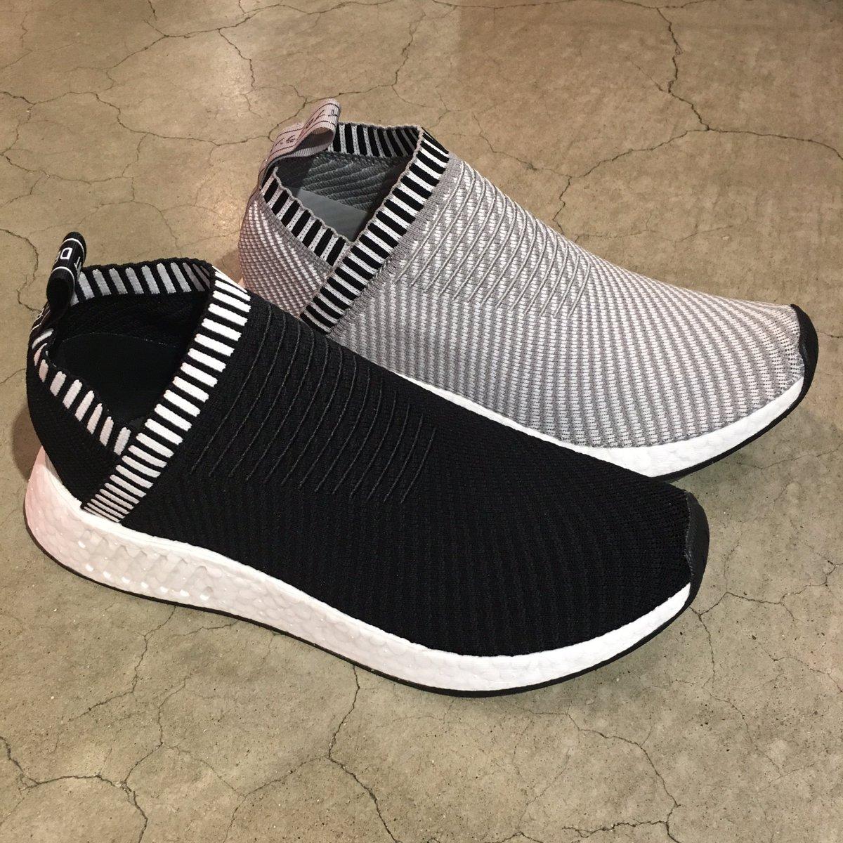 Shoptagr Adidas Originals Nmd Cs2 Pk Trainers In Black Ba7188 by dd7cdce7b