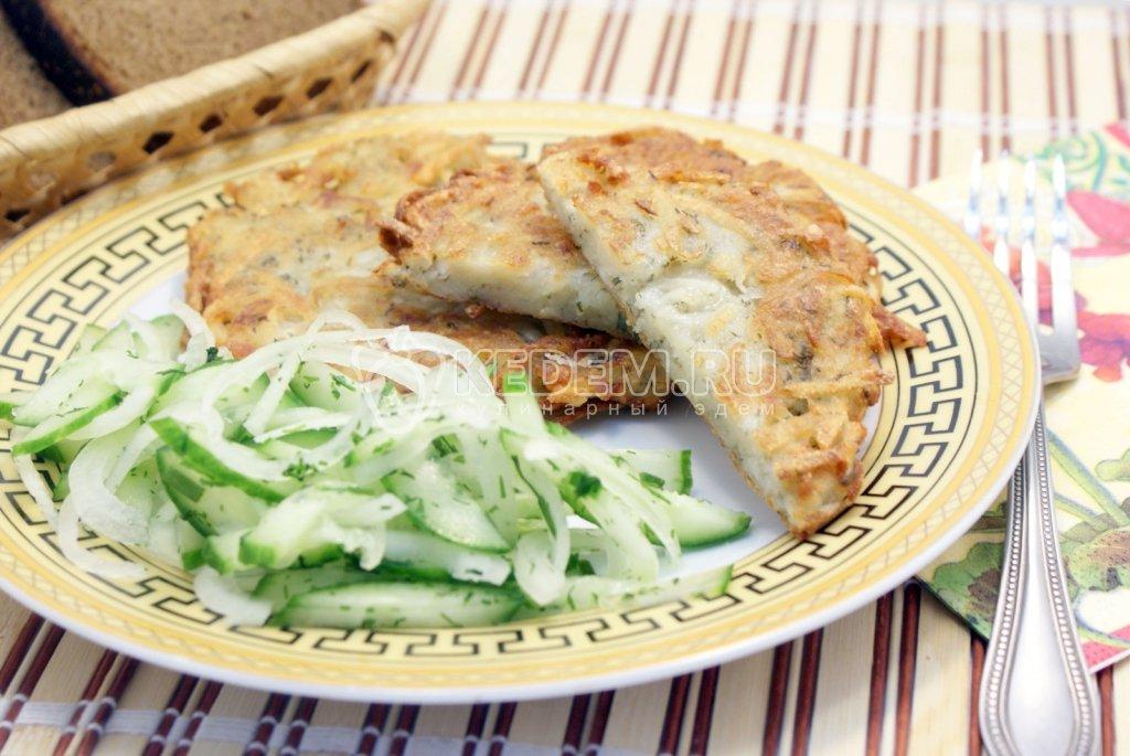 Рецепты различных блюд с фото