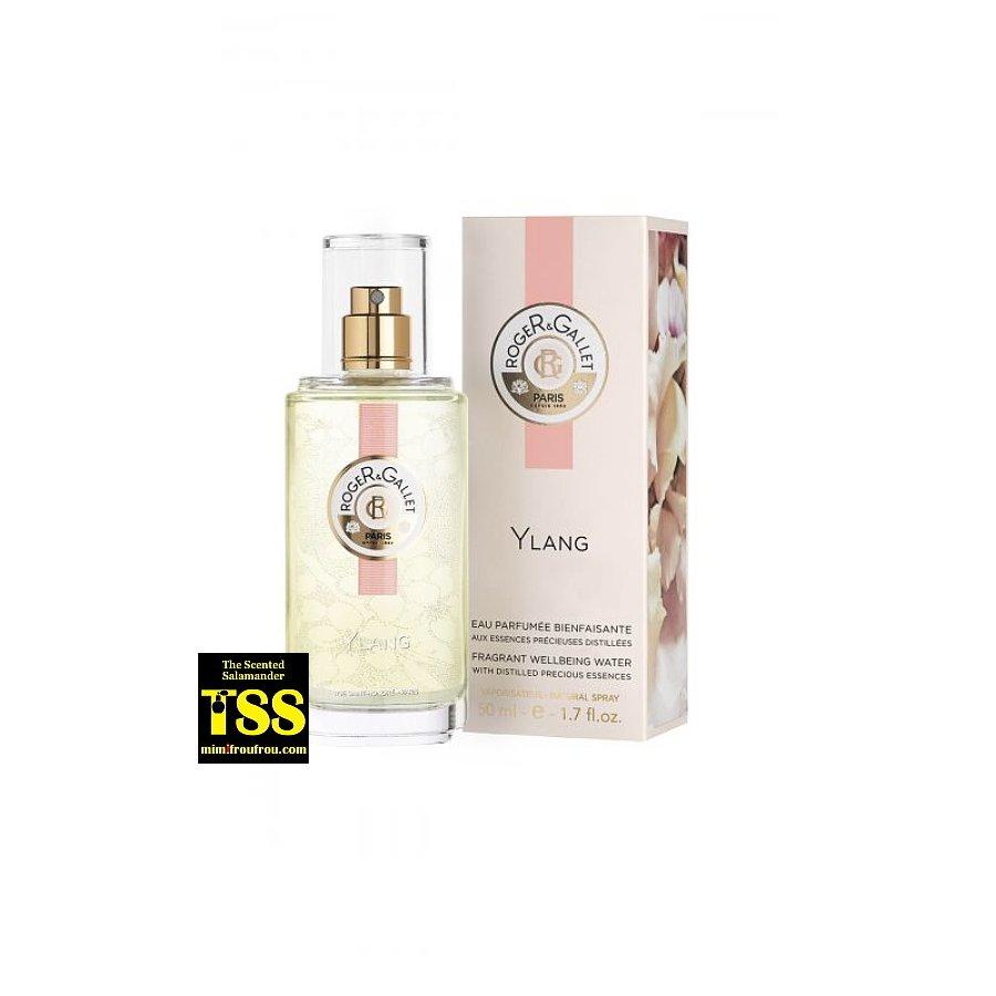 Roger et Gallet Ylang (Unisex) // Perfume Launch of 2017  http://www. mimifroufrou.com/scentedsalaman der/2017/05/roger-gallet-ylang.html &nbsp; …  #fragrance #parfum #beauty #beauté #scent #FrenchPharmacy<br>http://pic.twitter.com/STIjsKAm6T