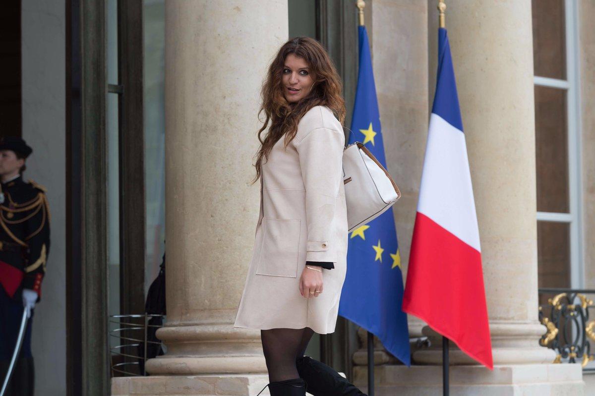 Non à la messe sur France 2, oui pour le voile à l'école : Les alarmantes déclarations de Marlène Schiappa >> https://t.co/In1KR3G8VF