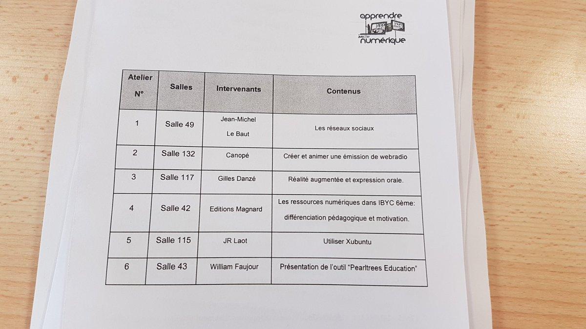 Programme des ateliers #RDNJ3 #langues #CPN29 #Carhaix<br>http://pic.twitter.com/PtnUCB8fbt