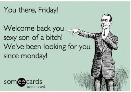 It's back! #friday #friyay #weekend #manchester #recruitment #digitalmarketing<br>http://pic.twitter.com/g9vf3K32Wq