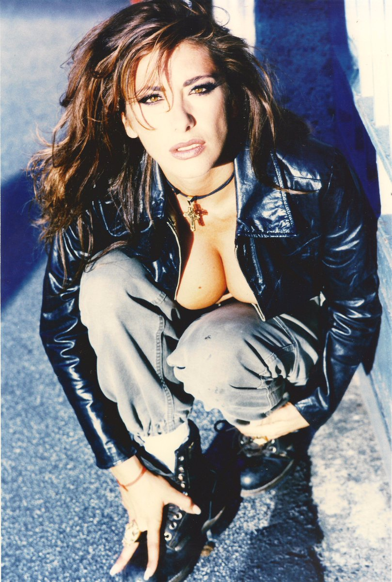 Twitter Sabrina Salerno naked (35 foto and video), Topless, Leaked, Selfie, butt 2006