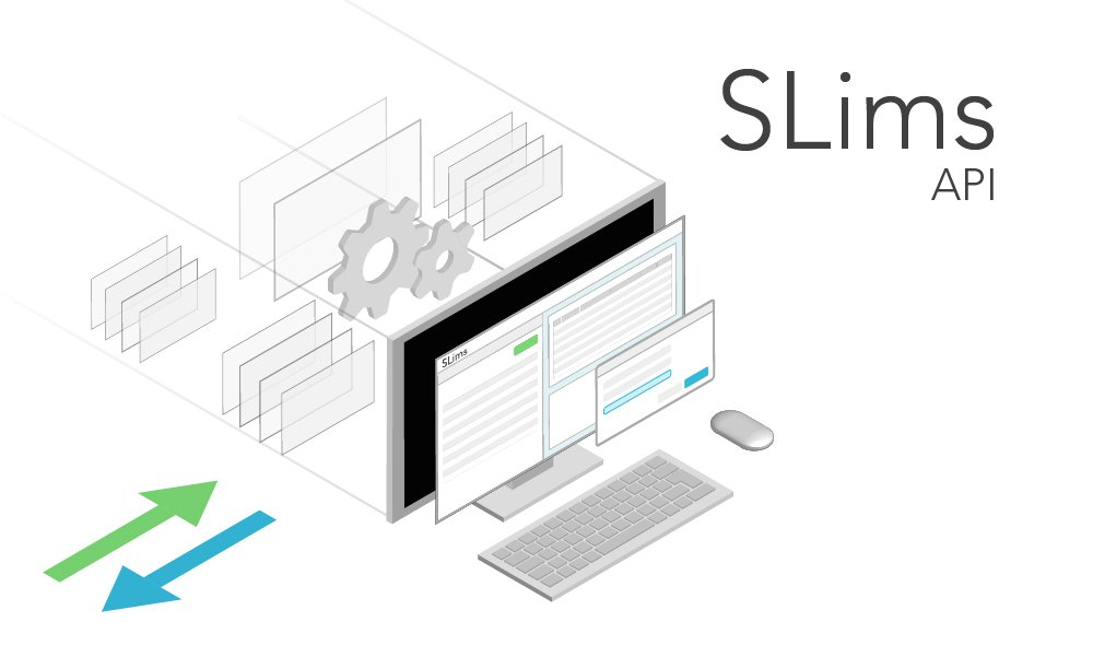 Integration with an existing system? Fetching external electronic health records? Sure! #SLims API has you covered.  https://www. genohm.com/slims/features /integrations/ &nbsp; … <br>http://pic.twitter.com/2QUifkldIf
