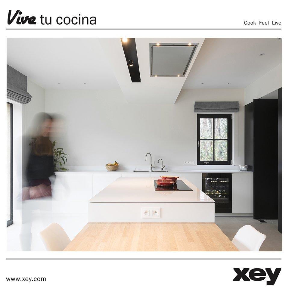 Cocina Muebles De Cocina Xey Galer A De Fotos De Decoraci N  # Muebles Xey Opiniones