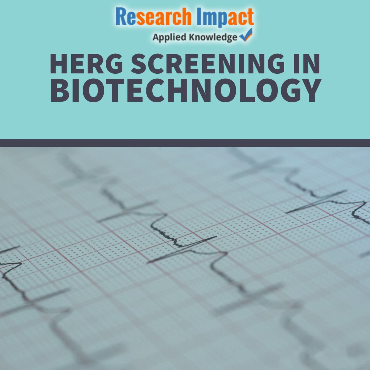 Herg Screening In Bio Technology #Biotechnolgy #HergScreening #ResearchImpact<br>http://pic.twitter.com/109Sfld2Nm