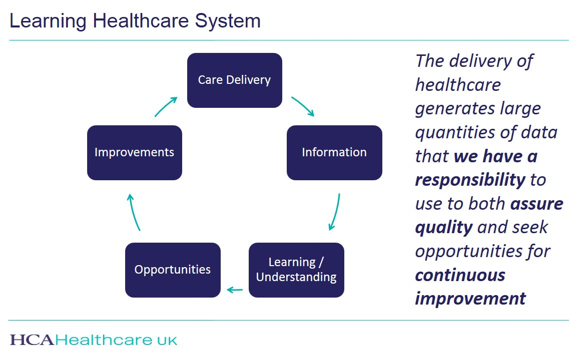 #CQCcompliance case study from @HCAHospitalsUK in Brighton now. They are using #HealthAssure to #assure and help manage #improvement<br>http://pic.twitter.com/v7jH0ojFxE