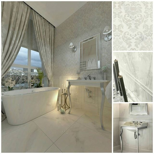 Thanks to @turbodizayn For using our tiles #marbleeffect #designlux #luxoryhome #interiordesign #bathroom #wallcov…  http:// ift.tt/2ryq1Zw  &nbsp;  <br>http://pic.twitter.com/G2mdfrk0b1