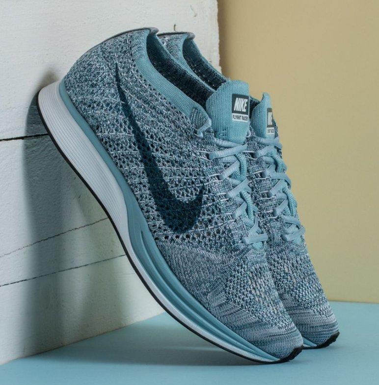 c20e9c6a194a LIVE via Foot Shop Nike Flyknit Racer  Macaron  Pack Pistachio http   bit.ly 2qAseGF  Blueberry http   bit.ly 2qAkwwb pic.twitter.com 4mwkM83gFD