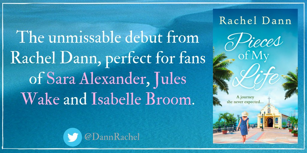 Fancy escaping to far away shores? Join Kirsty on her journey of a lifetime to exotic #Ecuador!  http:// amzn.to/2pWhuBV  &nbsp;    #ChickLitMay<br>http://pic.twitter.com/4XU6LpFNTa