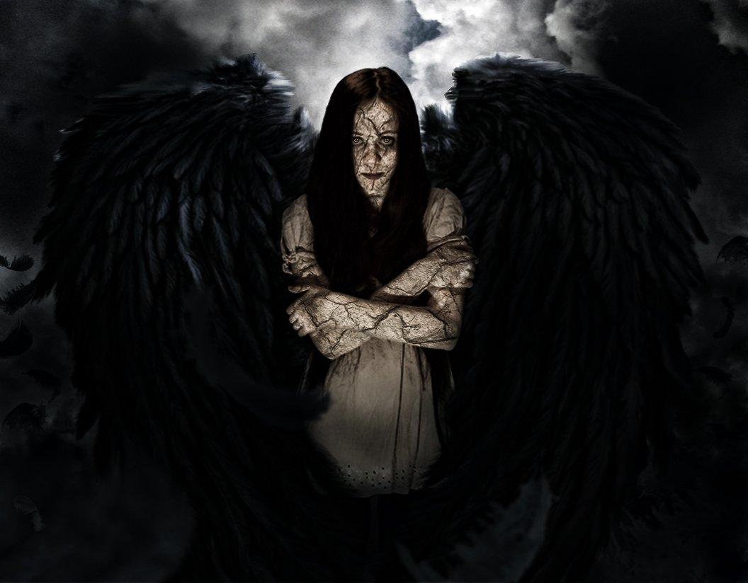 просто занимаюсь ангел тьмы фото картинки знали они что
