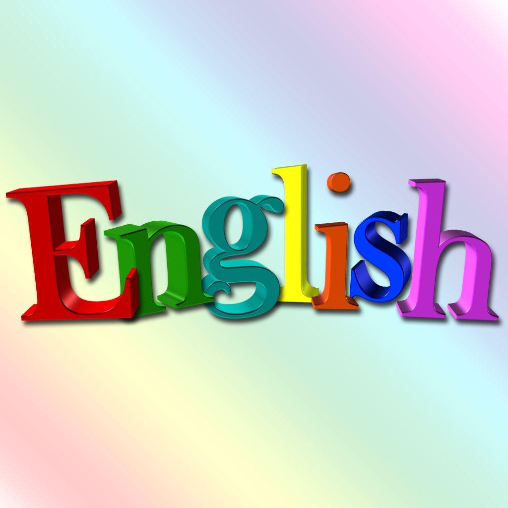 Английский язык картинки с надписями, для контакта стену