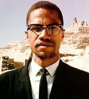 Happy Birthday Malcolm X  #Malcolm X was born Malcolm Little on May 19, 1925. He would have been 92 on this day <br>http://pic.twitter.com/euvzvFdHv2