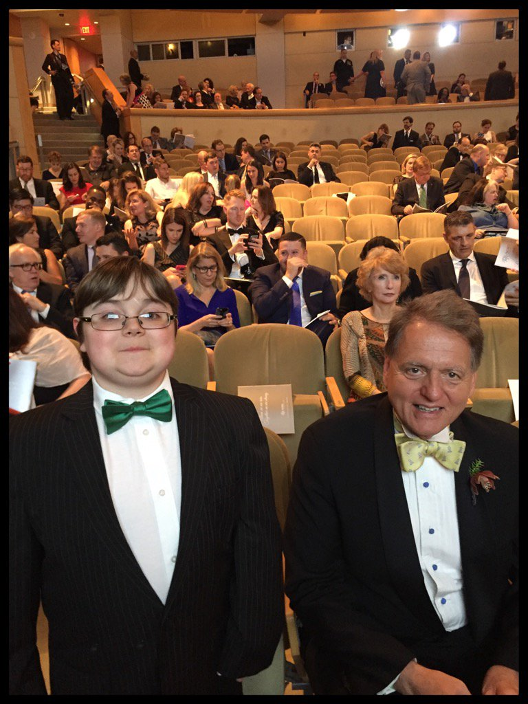 Billy with Dr. Kaye, $SRPT #DMD #RareImpact #Nord <br>http://pic.twitter.com/IKfLVBfJCW