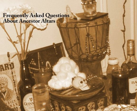 What if you don&#39;t know your ancestors?- Frequently Asked Questions About #Ancestor Altars  http:// buff.ly/2pJENjI  &nbsp;  <br>http://pic.twitter.com/t2JZbnzuKY