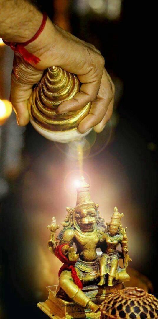 ಶ್ರೀ ಲಕ್ಷ್ಮೀ ನರಸಿಂಹ  ತುರವೂರ್ , ಕೇರಳ.