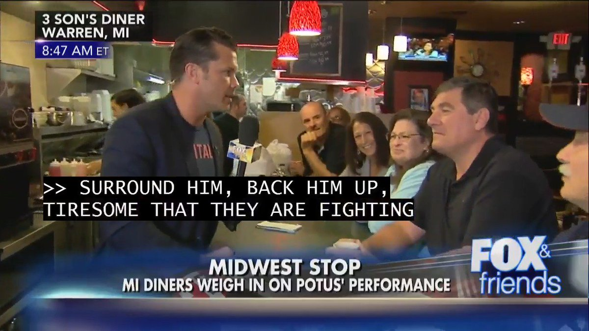 'We have your back': Watch a MI voter's impassioned message to #Trump https://t.co/DHXBcLh9tu
