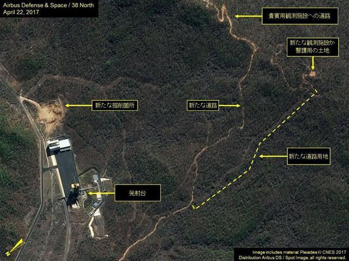 u5VFzT6T_normal 【超速報】北朝鮮ミサイル発射