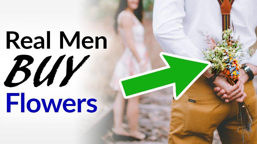 Men dating style
