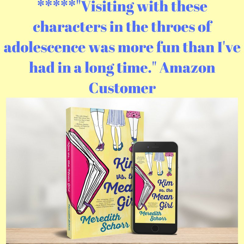 &quot;perfect mix of #chicklit and #YA. Ideal for a quick, summer read.&quot;  http:// myBook.to/KVTMG  &nbsp;   #ChickLitMay #fridayreads <br>http://pic.twitter.com/aqKTIrZb2j
