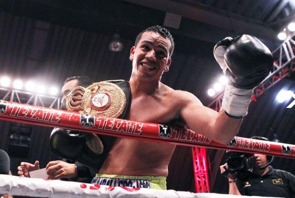 Muere en accidente automovilístico el boxeador 'Tornado' Sánchez