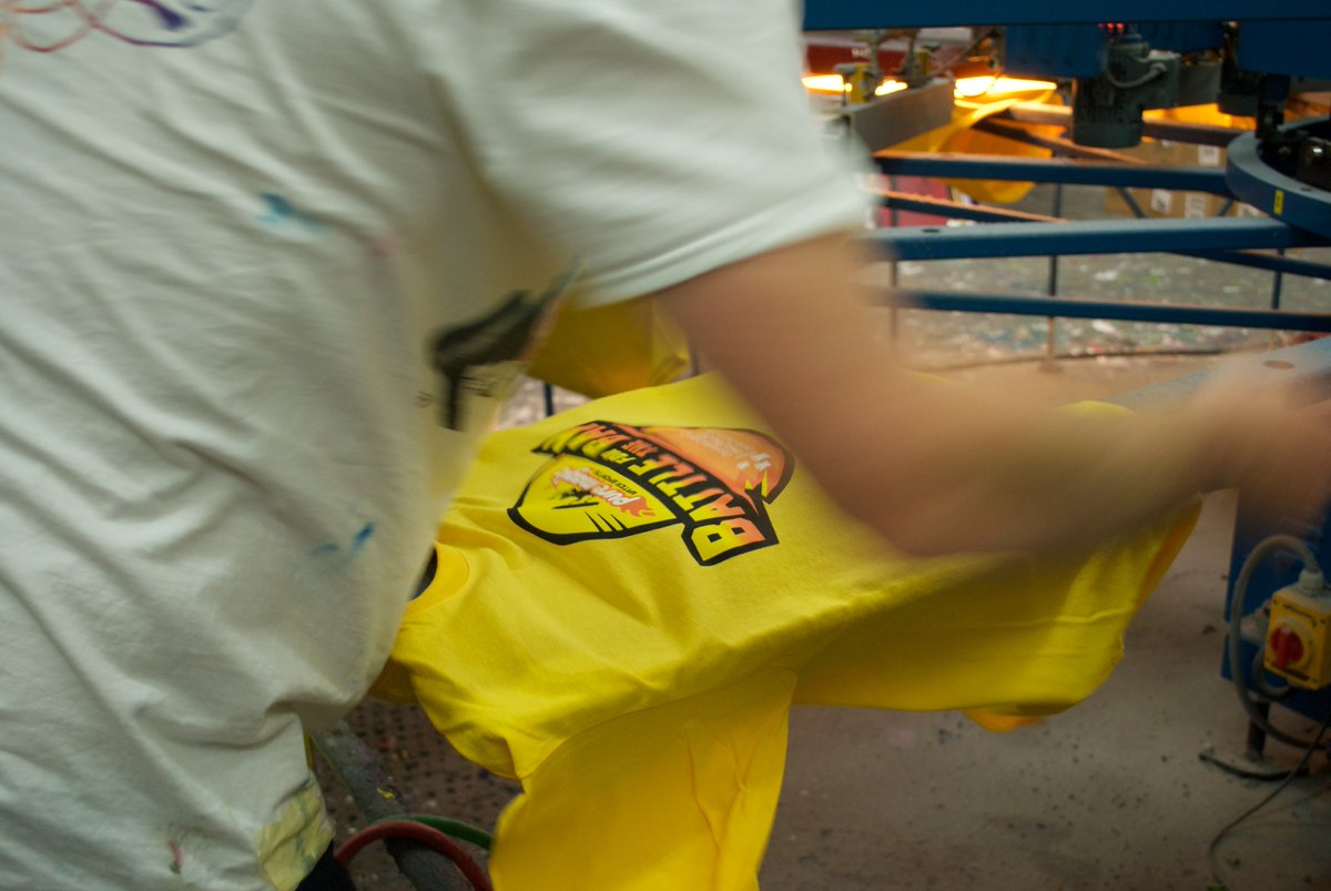 Create your own t-shirt london