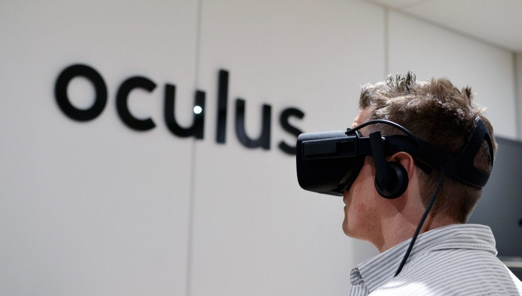 Oculus: Rift Won't Be Superseded by New Version for 'at least two years' – Road to VR