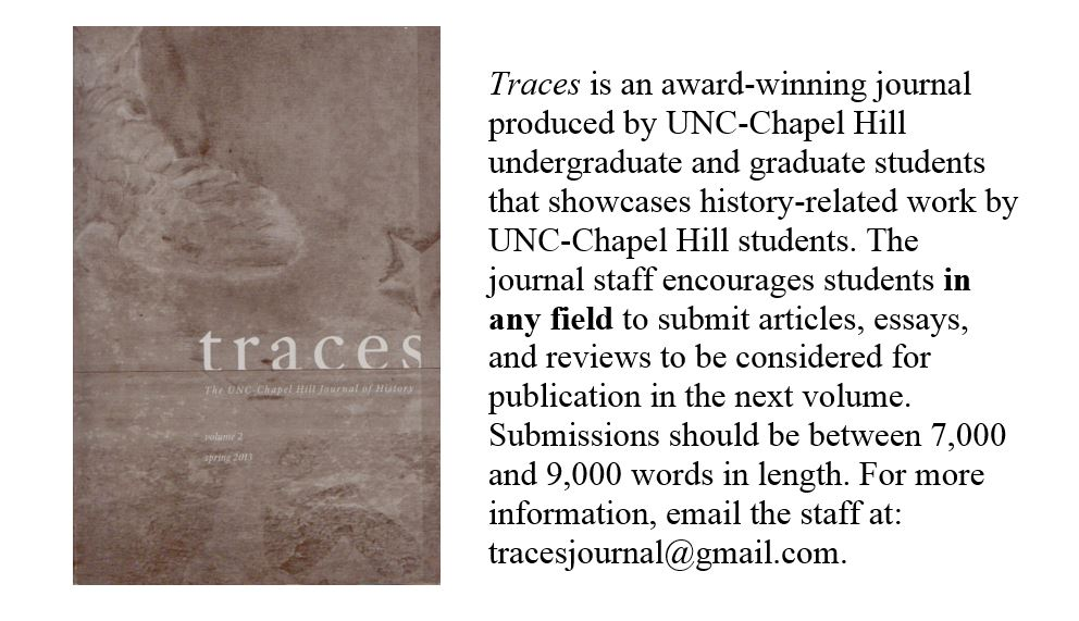 E Business Essay Unc History  Twitter Call For Papers Traces The Uncchapel Hill  Journal Of History Is Now Accepting Article Essay And Review Submissions  From Unc  High School Personal Statement Essay Examples also Essay About English Class Unc History  Twitter Call For Papers Traces The Uncchapel Hill  Essay On Healthy Eating Habits