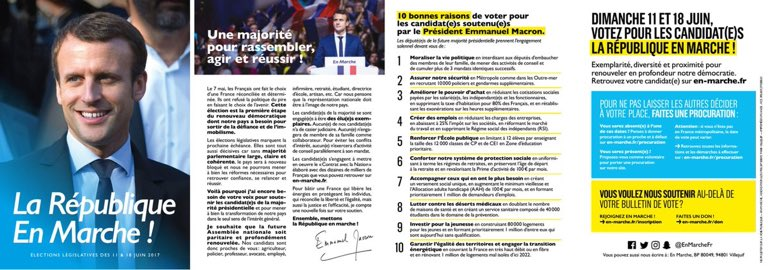 Tract #REM #legislatives2017 <br>http://pic.twitter.com/YJGboeSFov