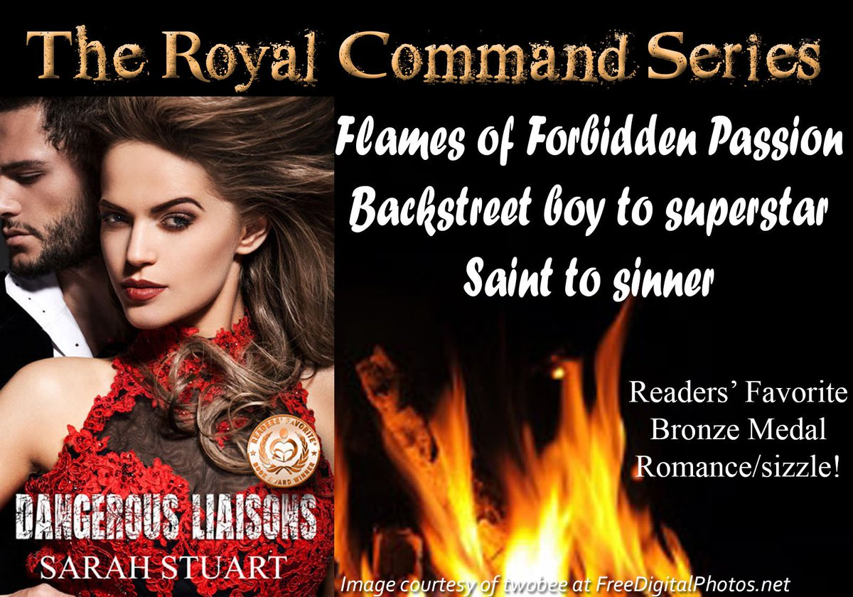 #fridayreads FREE with Kindle Unlimited WHAT HAPPENED TO A BACKSTREET BOY &amp; A ROYAL HEIRESS?  http:// viewbook.at/DangerousLiais ons &nbsp; …            #ASMSG #ian1<br>http://pic.twitter.com/7KfuMCavdE