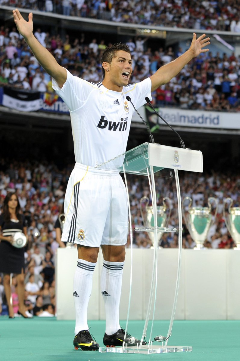 Four signings that became Real Madrid he...