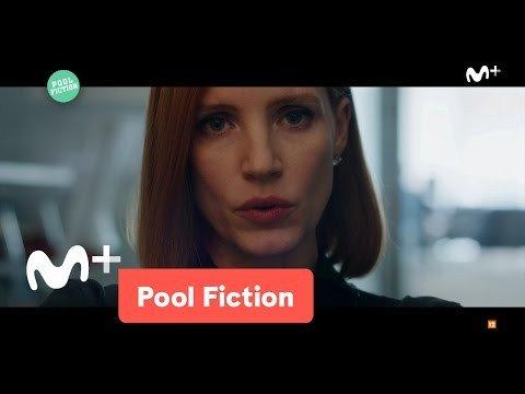 Pool Fiction: Jessica Chastain y 'El caso Sloane' | Movistar+  http:// dlvr.it/PBMfKl  &nbsp;   #Movistar <br>http://pic.twitter.com/BBFl832Svy