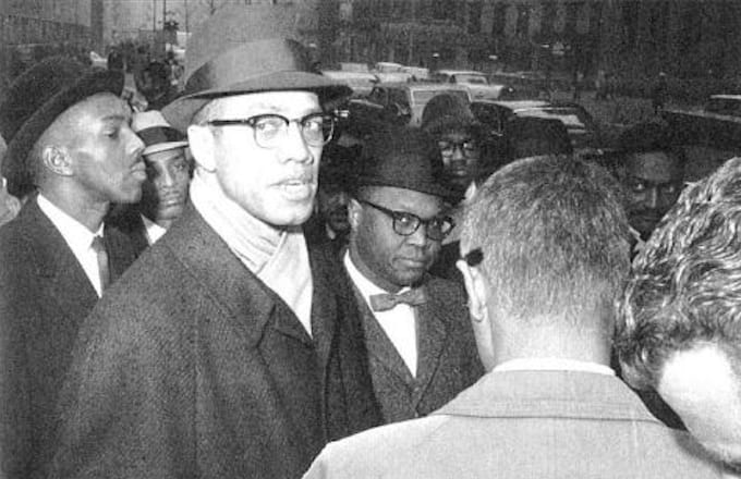 malcolm x history Malcolm x's father, the rev earl little, was a supporter of the pan-african leader marcus garvey, which caught the attention of the ku klux klan and other white supremacist groups little, a.