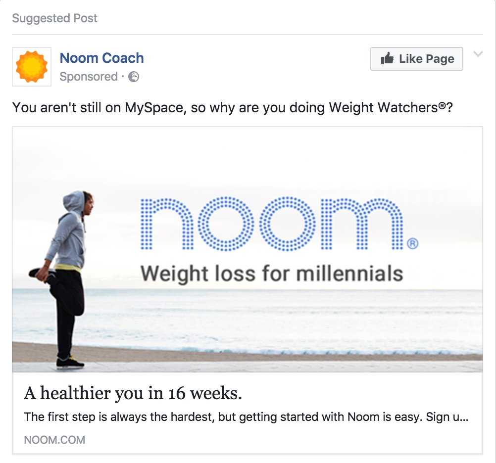 I Tried The Noom Weight Loss App For Two Weeks And Here S What