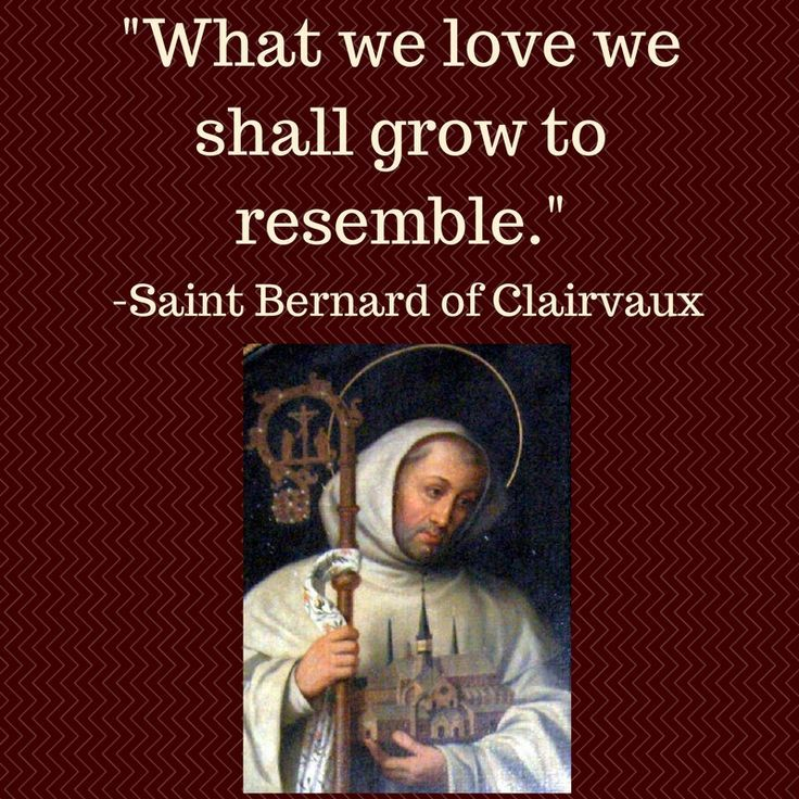 ... so love rightly #Saint Bernard of Clairvaux #Catholic<br>http://pic.twitter.com/hJo8899Zp3