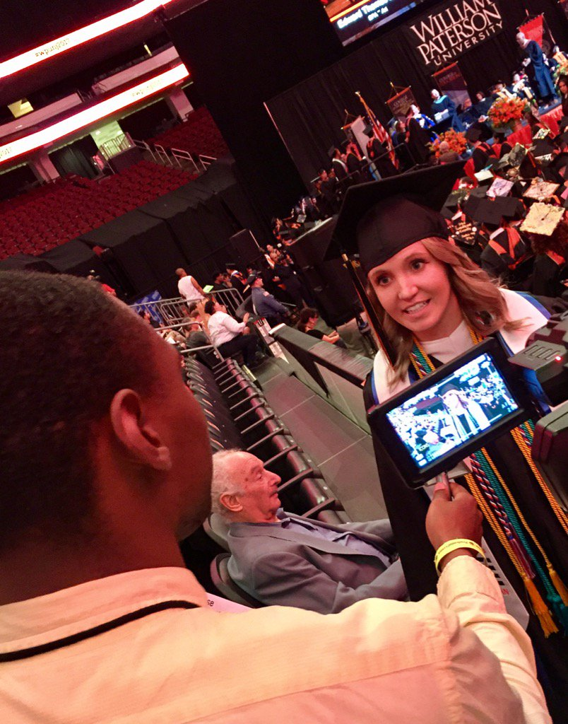 Proud #usarmy vet Rebekah Battersby is a #WPUNJ2017 grad! https://t.co/BsNaBEBQrl