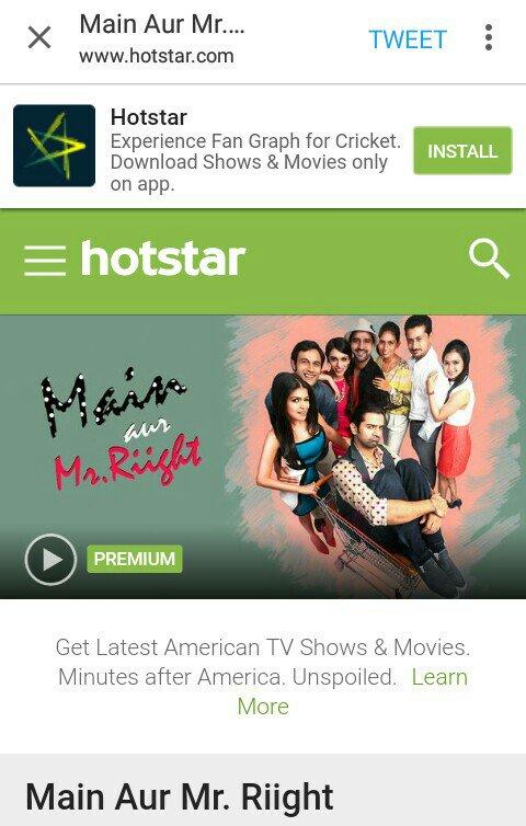 Main Aur Mr. Riight movie 720p download