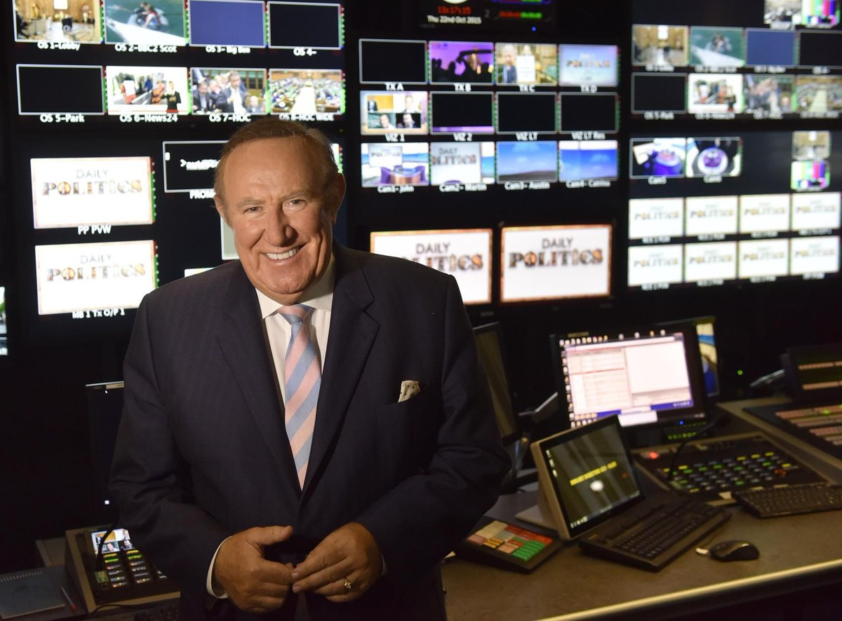 British #broadcasters cautioned over state of TV industry by @afneil https://t.co/JjK3LispTy #IBC365 https://t.co/FV9l9VS6Ju