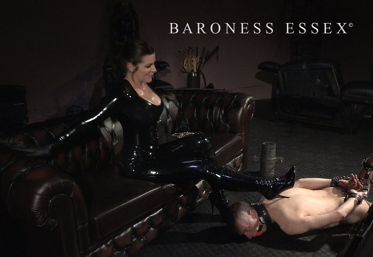 Bdsm story baroness swinging can