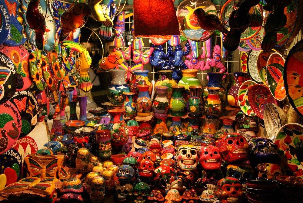 #EsDeMexicanos estar orgullosos de las artesanías de nuestros pueblos...