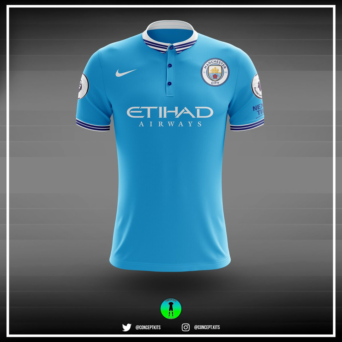 Concept Kits On Twitter Manchester City Football Club Home Away Kit Concepts 2017 18 Mcfc Citizens Mancity Mancityfc Manchester Manchestercity Nike Etihad Https T Co Fmnztyqgip