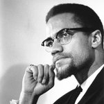 """The future belongs to those who prepare for it today."" #HappyBirthdayMalcolmX #MalcolmXDay"
