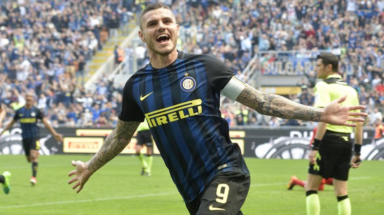 minutounocom: Sampaoli rompió la grieta: Mauro Icardi fue convocado a...